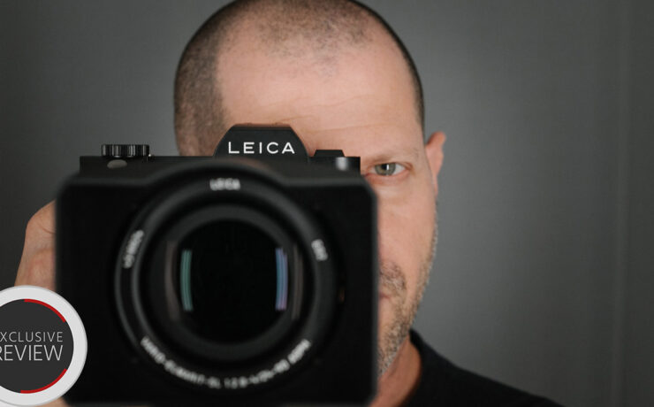 Leica SL Review - Part 1 - Hands-On Real-World Footage in 4K