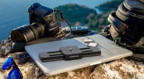 SliderONE_Compact Camera Slider_Feature