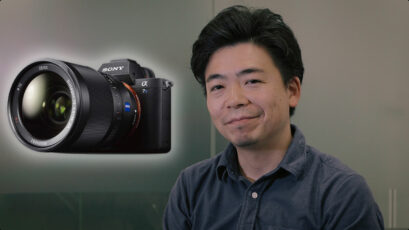 What's the Future of the Sony A7x Series? An Exclusive Interview at Sony HQ