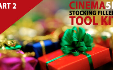 Part 2 - Top 10 Must Have Tool Kit Stocking Fillers Below $100