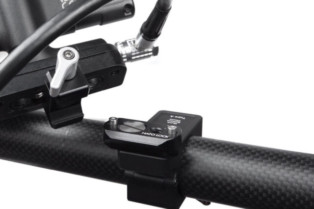 Wooden Camera Nato Lock Kit