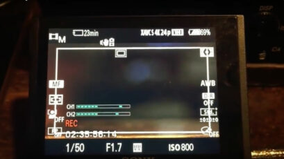 Sony a7R II and a7S II Firmware Updates Stop 4K Overheating Issues