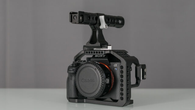 best-a7s-ii-cage-130