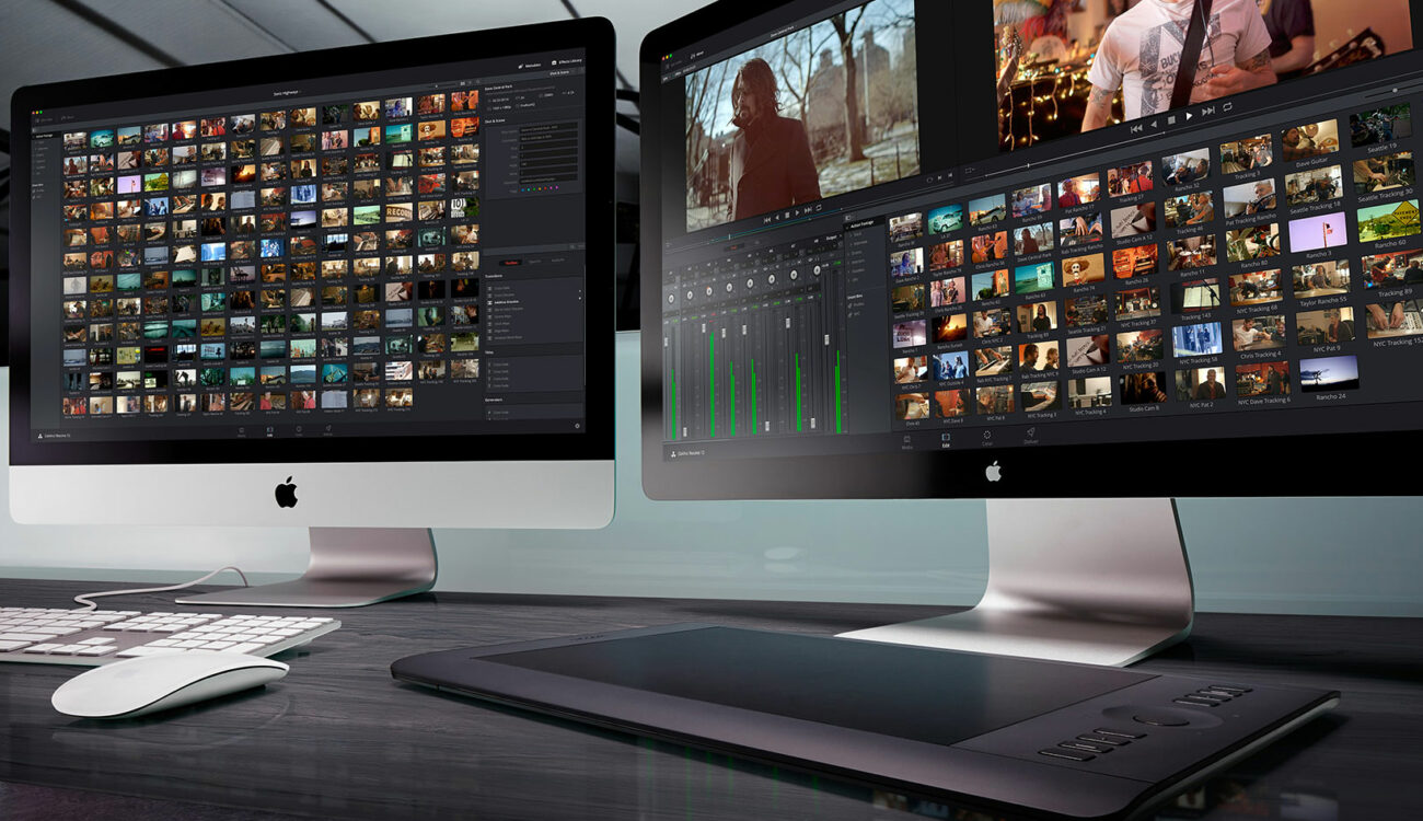 Three Tips to Boost DaVinci Resolve Performance