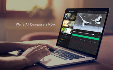 Filmstro - The Future of Licensing Quality Music for Your Films