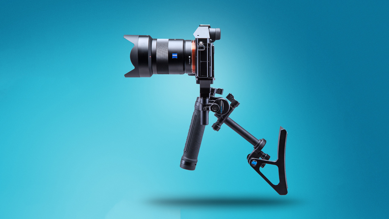 New Redrock Mini Rigs for Mirrorless Cameras
