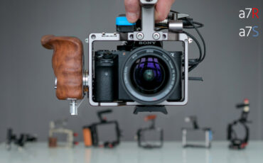 The Best Sony a7S II Cage / a7R II Cage - 8 Cages Reviewed