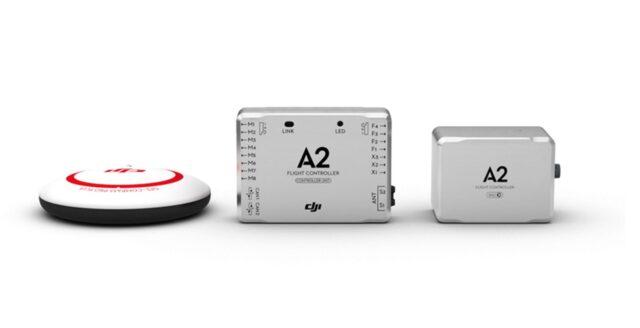 A2 controller