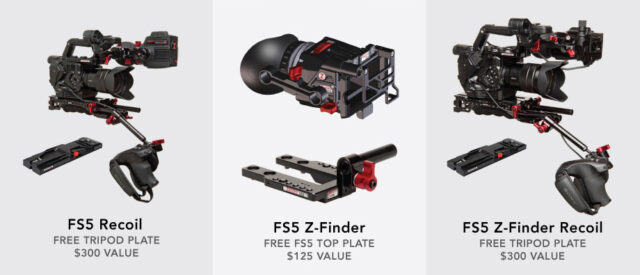FS5 Shoulder Rig_Zactuo_Recoil_Packages