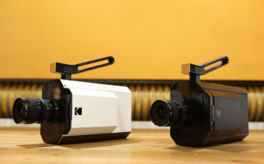 The Kodak Super 8mm Up Close And Hands On