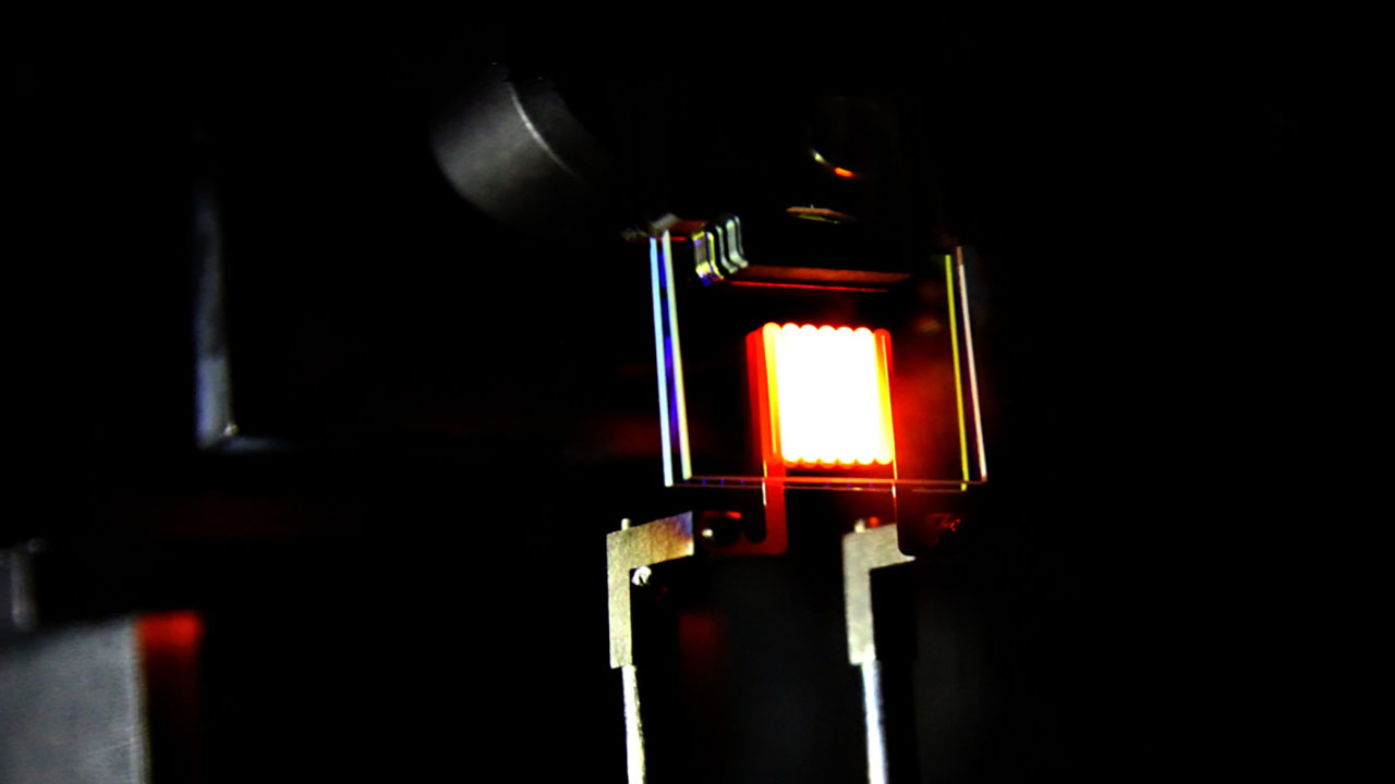 New Tungsten Lighting Beats LED Efficiency by up to 128%