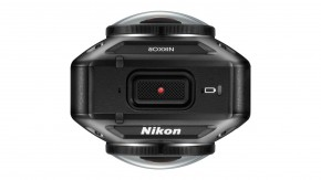 Nikon-360-action-cammera