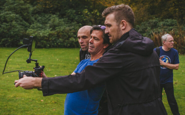 Filmmaking Masterclass London Impressions - Why You Should Join One