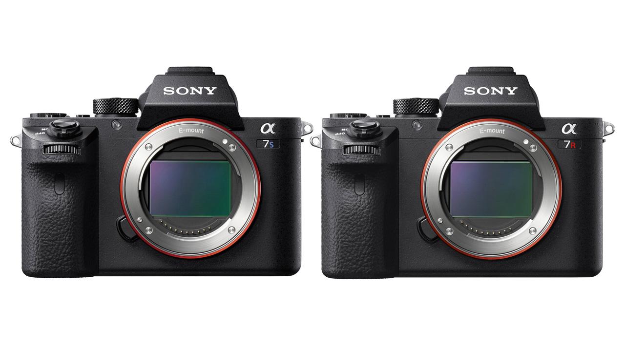Sony a7R II vs a7S II Made Easy In This Video Comparison