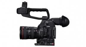 canon C100 Mark II Feature