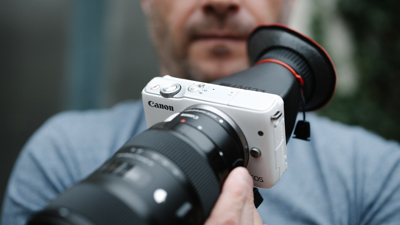 Canon EOS M10 Review - Real-World Video & Impressions | cinema5D