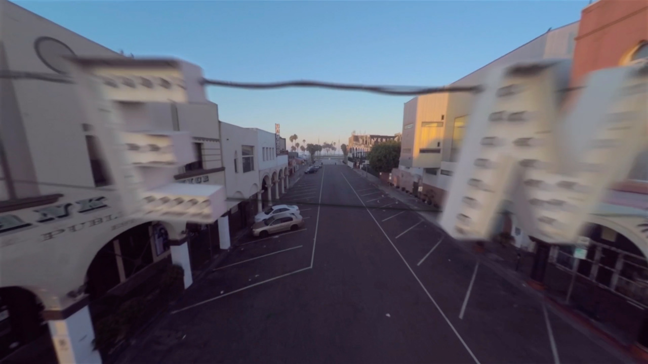 See How This Impossible Drone Shot was Achieved | cinema5D