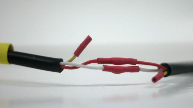 intervalometer hack wiring