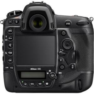 Nikon 4K DSLR d5