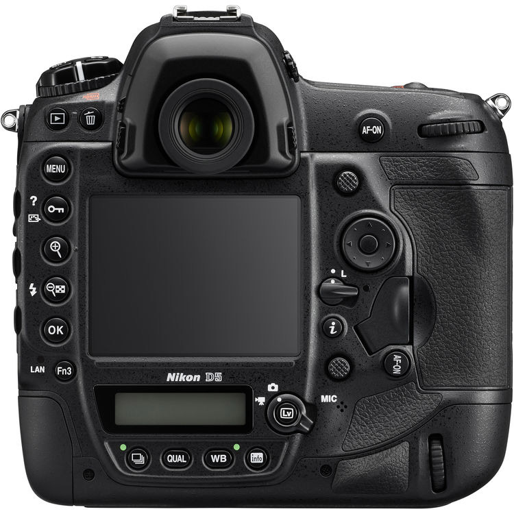 New Nikon 4k Dslr Cameras Introduced Nikon D500 D5 Cinema5d