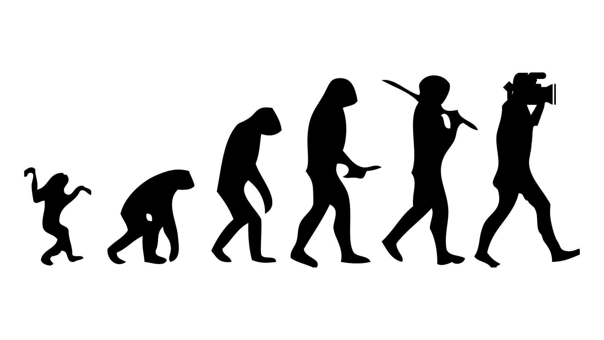 種の起源 – デジタルシネマカメラの進化