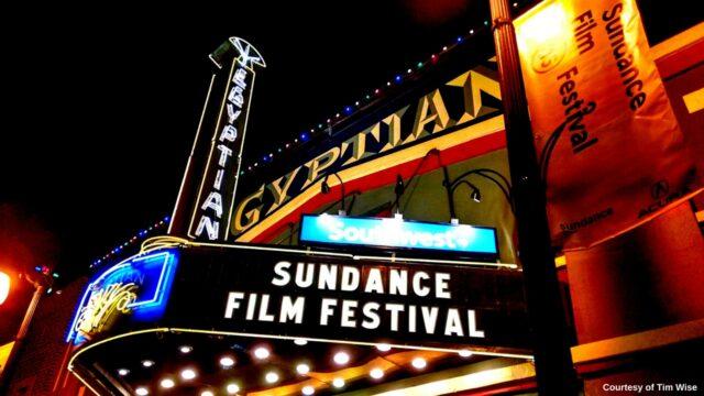adobe premiere pro sundance festival