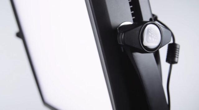 Astra 1X1 Bi-Color Soft_Soft_Portable_Key_Light
