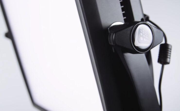 Soft Portable Key Light - Litepanels Announce New Astra 1X1 Bi-Color Soft