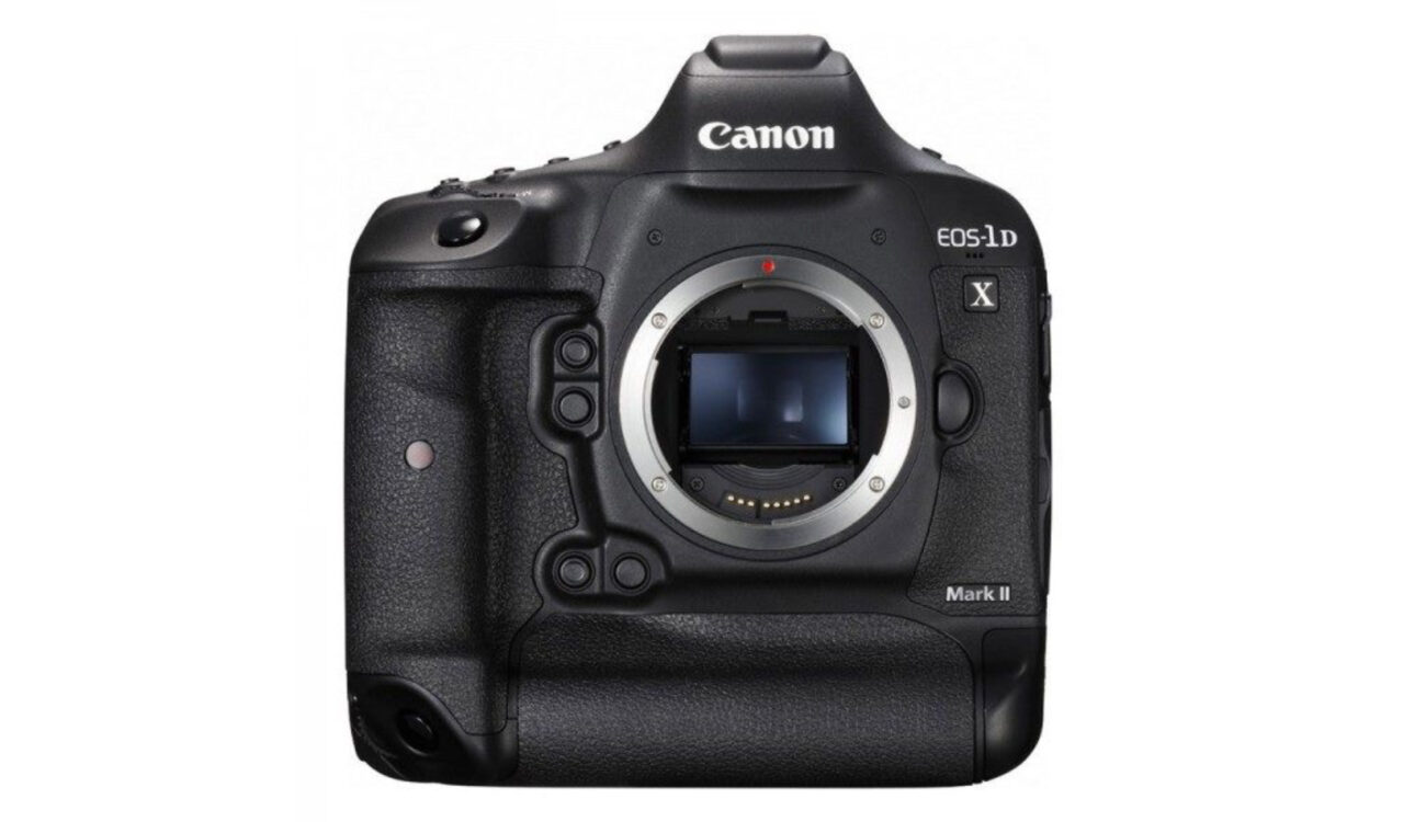 Is Canon Back With a New 4K DSLR Camera? Canon EOS-1D X Mark II DSLR Info Leaked