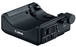 Canon Power Zoom Adaptor