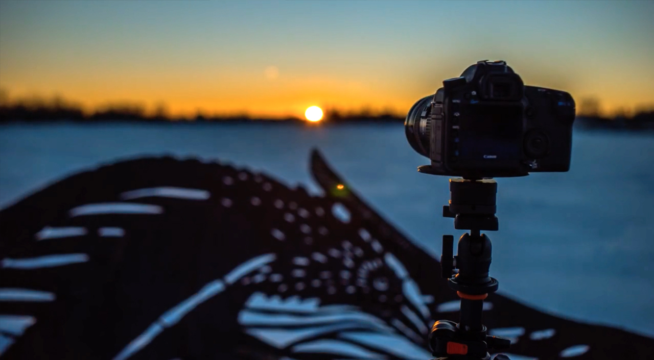 Cinevate Modo Pan - Simple Pan Tool For Time-Lapse Photography