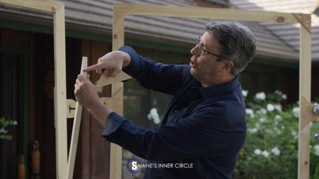 DIY Filmmaking Frames