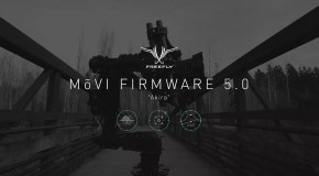 Movi Firmware Akira