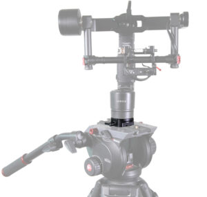 SMALLRIG-DJI Ronin-M-Quick-Plate-Mount(mini)_2
