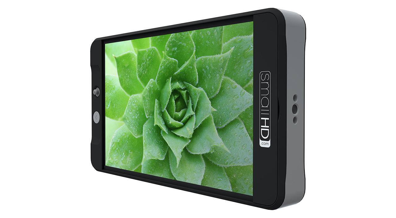 SmallHD Announce Cost Effective 700 Series Monitors - 702 Lite and 701 Lite