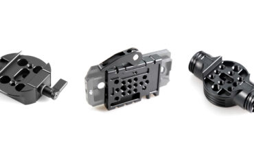 SmallRigs Accessories for DJI Ronin-M - Quick Release Plate and Universal Adaptors