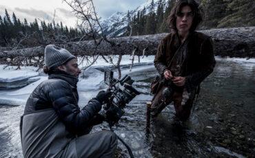 Emmanuel Lubezki Gets Triple Consecutive Best Cinematography BAFTA with The Revenant
