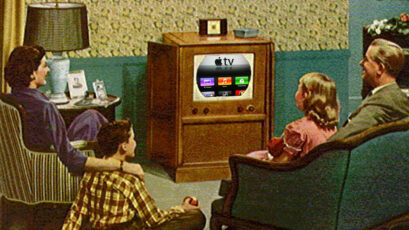 Apple, Google, Amazon and the Future of Cable TV in the US