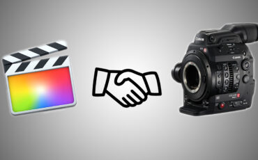 Final Cut Pro X 10.2.3 Can Finally Import Canon XF-AVC