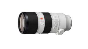 g master 70-200mm lens