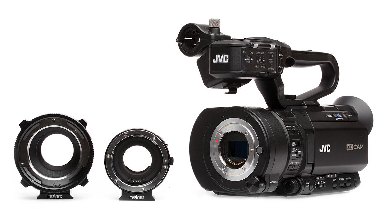 jvc adapters c5dfix