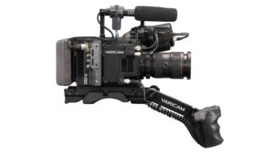 Panasonic VariCam LT side view
