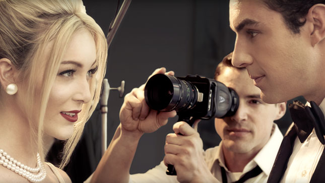 Redrock Micro RetroFlex-S - Retro Filmmaking for Sony Mirrorless Cameras