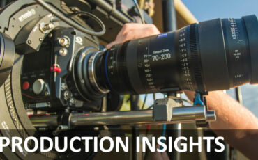 """Production Insights - Documentary """"Through The Thick"""" about Rhino Preservation"""