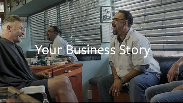Your Business Story - Facebook's Free Pseudo-Videos for Business Owners