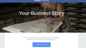 Create Your Business Story