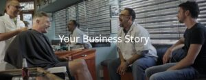 Your Business Story Facebook