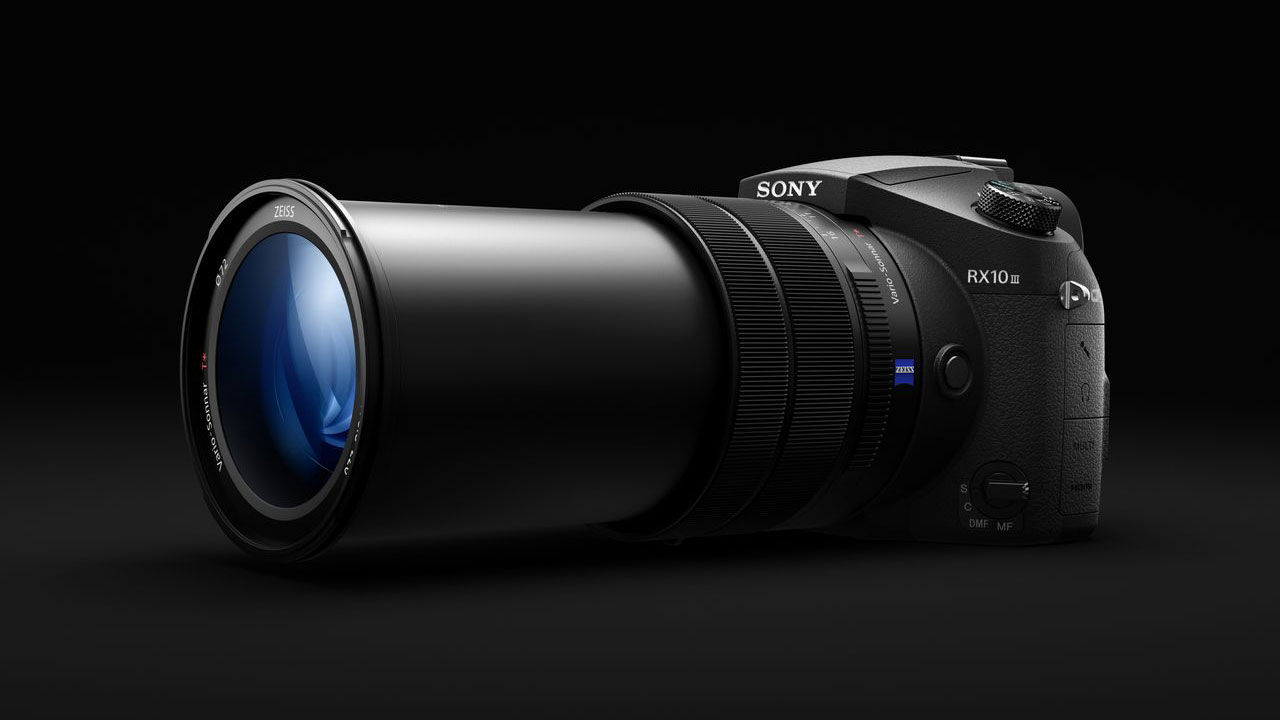 The New Sony Dsc Rx10 Iii With 24 600mm Lens Cinema5d