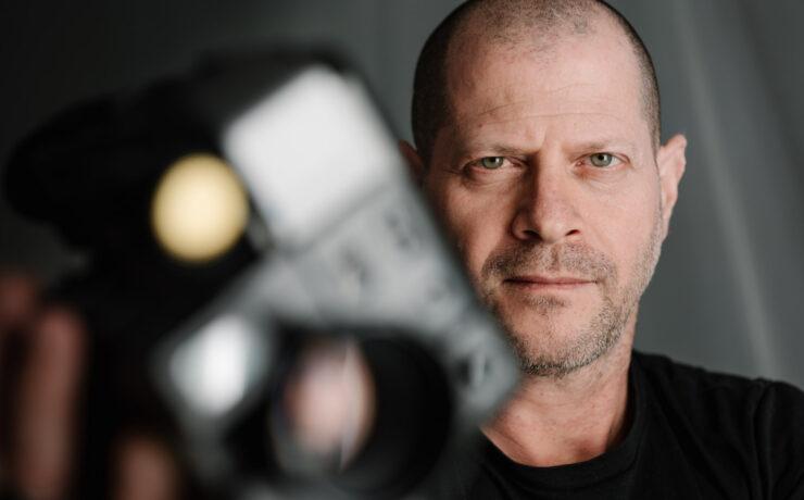 Blaupunkt CR 8010 Review - A Revolutionary Global Shutter Camera