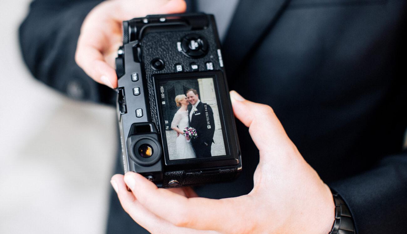 Fujifilm X-Pro2 - Photo Functions - Quick Look
